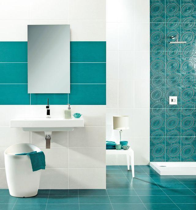 Mosa que salle de bain laquelle choisir mosaique salle for Cote maison salle de bain