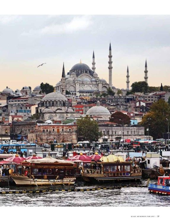http://www.foodandthefabulous.com/destination-meals/one-day-in-istanbul/