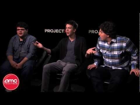 AMC Talks Project X with Jonathan Daniel Brown, Miles Teller and Thomas Mann