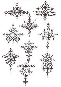 henna background wallpaper - Пошук Google