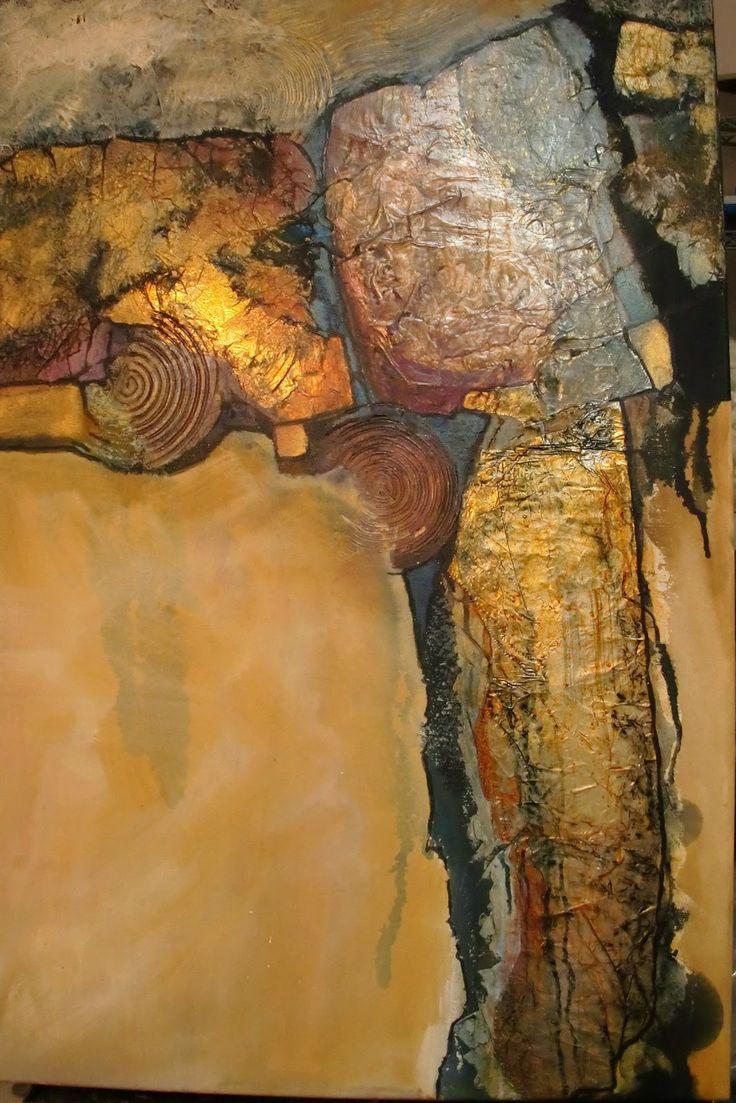 CAROL NELSON FINE ART BLOG