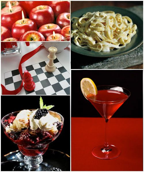 40 Best Images About Twilight Theme Party On Pinterest