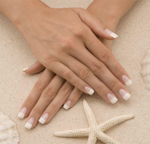 Scrub Και Soak Για Τα Νύχια | Misswebbie.gr