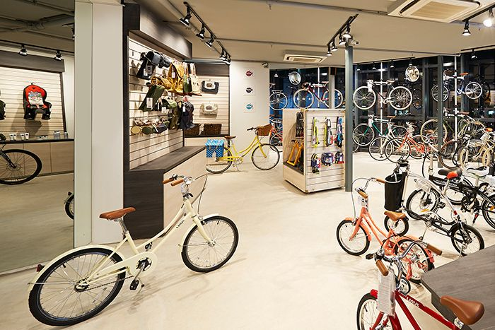 where to buy bicycles Singapore - Footloops