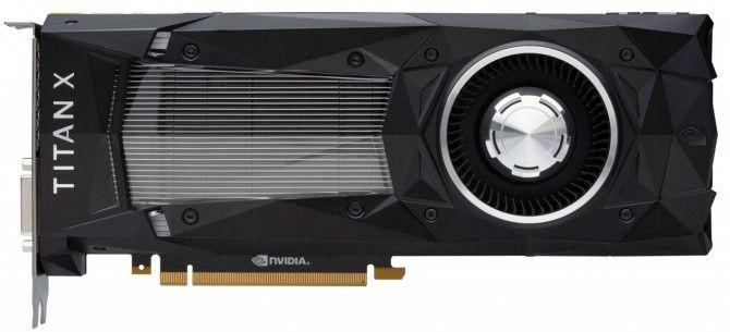 Test NVIDIA Titan X Pascal - Znacznie szybszy od GeForce GTX 1080!  Bardzo udane premiery GeForce GTX 1080, GeForce GTX 1070 i GeForce GTX 1060 ostatecznie przypieczętowały dominującą pozycję NVIDII.  http://dodawisko.pl/9652-nvidia-titan-x-pascal-znacznie-szybszy-od-geforce-gtx-1080.html