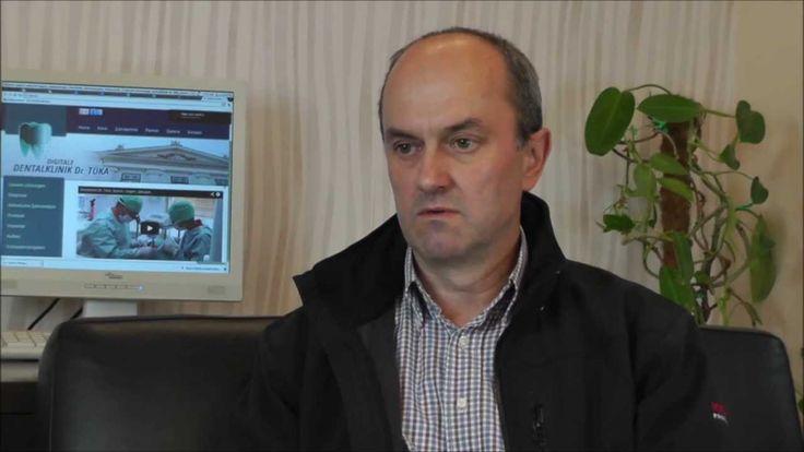 Dentalklinik dr. Toka, Zahnarzt Ungarn Erfahrungen 4