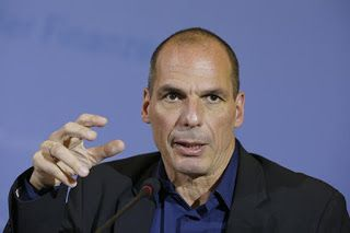 En Arxikos Politis: Ο Γιάνης Βαρουφάκης μεταφράζει την απόφαση του Eur...