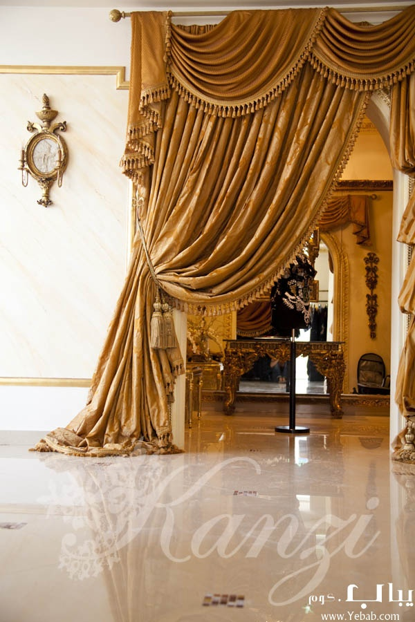 528 Best Beautiful Curtains Drapes Images On Pinterest