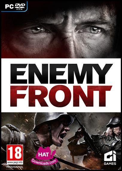 Enemy Front PC Game Free Download | Full Version http://www.hatdownloads.com/free-download-enemy-front-pc-game/