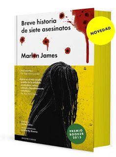 Novedad del momento de la que todo el mundo habla. Premio Booker Internacional 2015, considerada una de las mejores novelas del siglo XXI. Sobre el intento de asesinado de Bob Marley, una biografía coral, oral imaginada. #DiaDelLibro