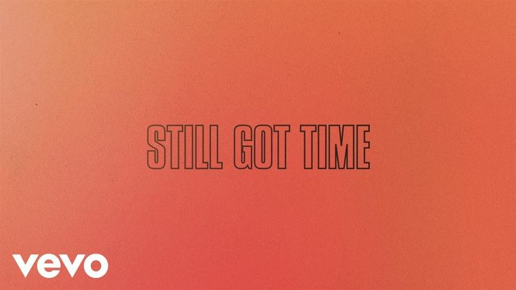 ZAYN - Still Got Time (Lyric) ft. PARTYNEXTDOOR........ i miss the perso he used to be back in 1d.....