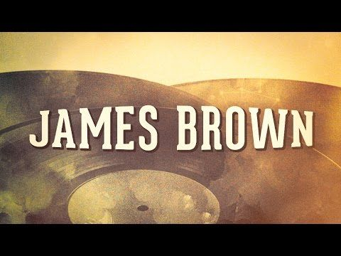 ▶ James Brown - « Les idoles de la musique américaine, Vol. 2 » (Album complet) - YouTube