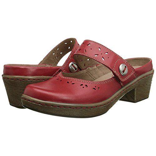 (ケイログス) Klogs Footwear レディース シューズ・靴 フラット Voyage 並行輸入品  新品【取り寄せ商品のため、お届けまでに2週間前後かかります。】 カラー:Hunter Red 商品番号:ol-8493705-141746