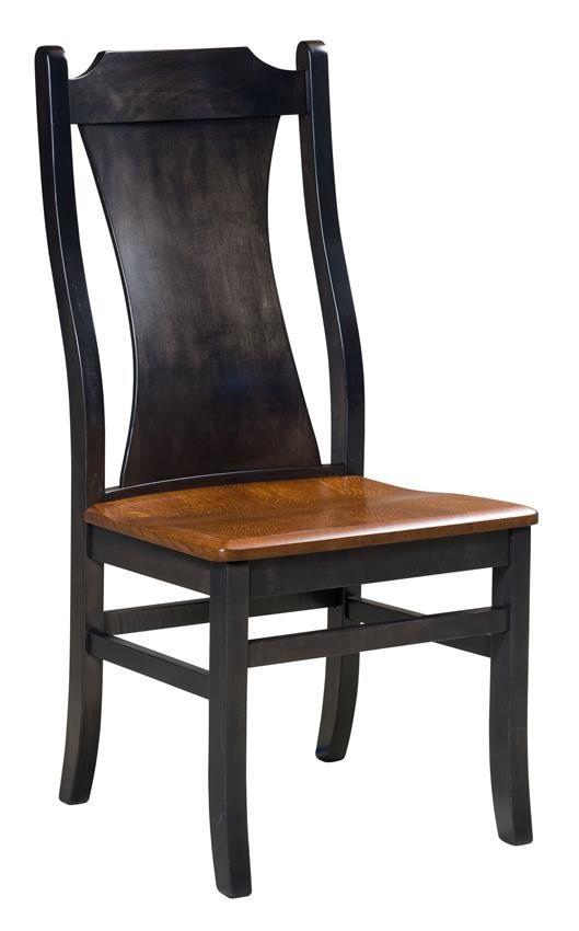 Amish Barrington Dining Room Chair