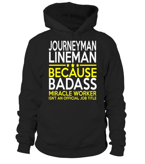 "# Journeyman Lineman Lineman Training School Gift For Lineman .  Special Offer, not available in shops      Comes in a variety of styles and colours      Buy yours now before it is too late!      Secured payment via Visa / Mastercard / Amex / PayPal      How to place an order            Choose the model from the drop-down menu      Click on ""Buy it now""      Choose the size and the quantity      Add your delivery address and bank details      And that's it!      Tags: Journeyman Lineman tees…"