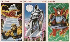 Tarot tarotistas y videntes en Oteruelo del valle Madrid: marca el numero:  34 932995463
