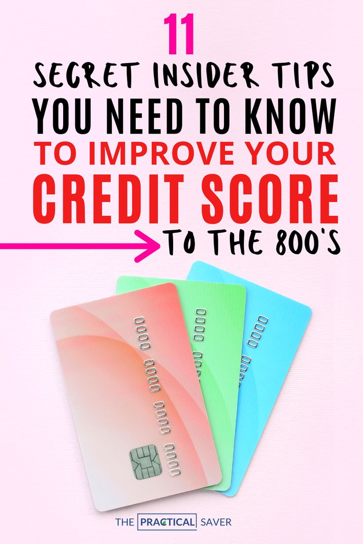 How to improve credit score 11 tips you need to know now