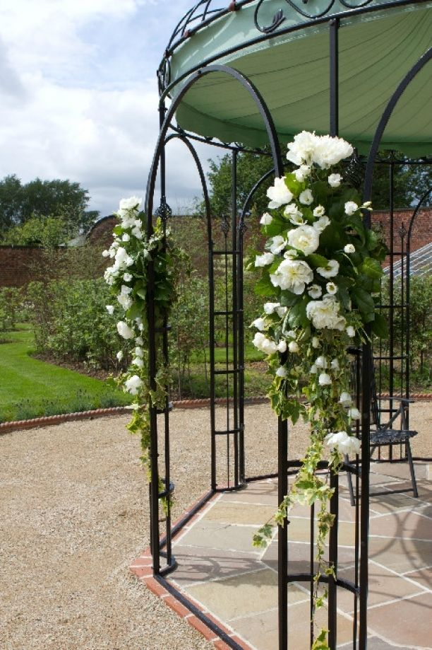 Picture of 1 The Walled Garden at Beeston fields Wedding Venue, Nottingham, Nottinghamshire
