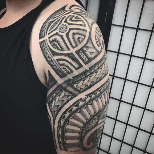 125 Best Half Sleeve Tattoos For Men Cool Designs Ideas 2019 Guide Cool Half Sleeve Tattoos Tattoo Sleeve Men Half Sleeve Tattoo