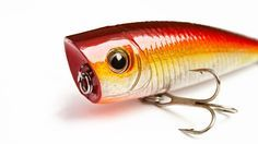 """Do you want to see the 7 """"Must Have"""" saltwater fishing lures that can catch game fish pretty much anywhere in the world? Check out all 7 of them here."""