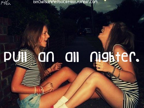 @Kelsey Myers Blankenheim we HAVE to this summer! Best friends should do it at least once, to say we did it:)