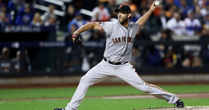 9 absurd stats showing Madison Bumgarner's postseason dominance