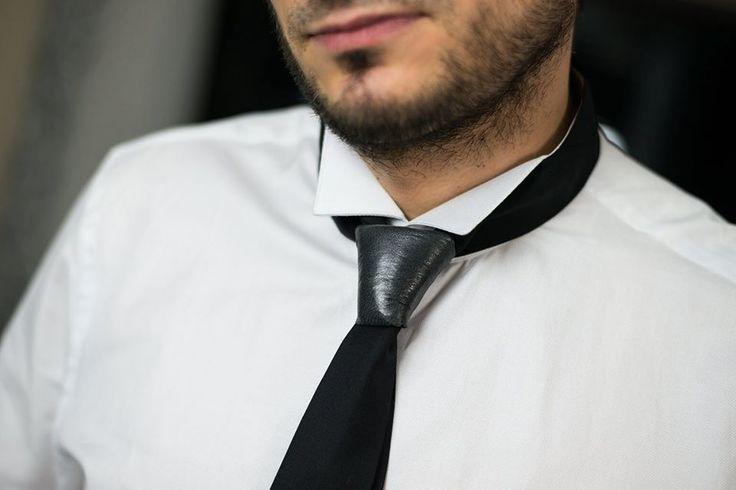 Men Tie  EasyTie  Tie without tie