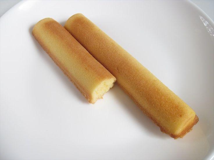 南紀みかんスティックケーキ