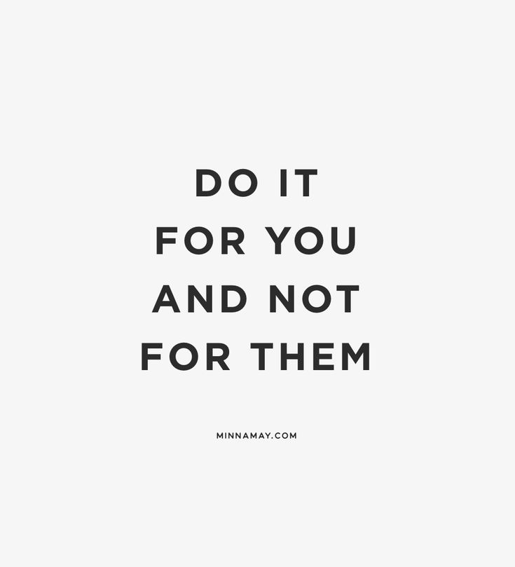 do it for you.