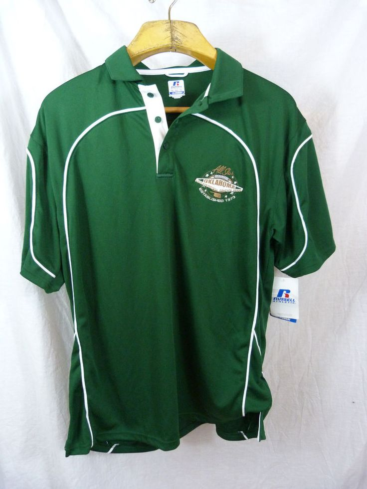 Russell athletic mens team prestige polo shirt 434cfm for Soccer coach polo shirt