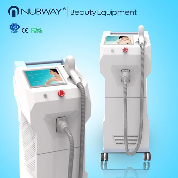 Medical FDA Approval 808 Diode Laser Hair Removal Machine (NBW-L131) - China Diode Laser;Hair Removal Machine;, Nubway
