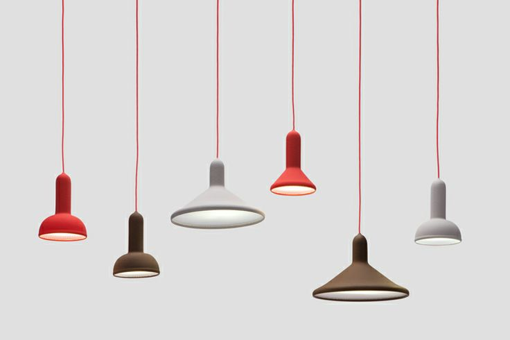 Torch by Sylvain Willenz for Established & Sons