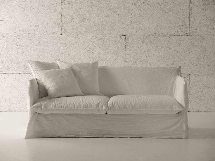 Divano: come sceglierlo - Divano letto sfoderabile