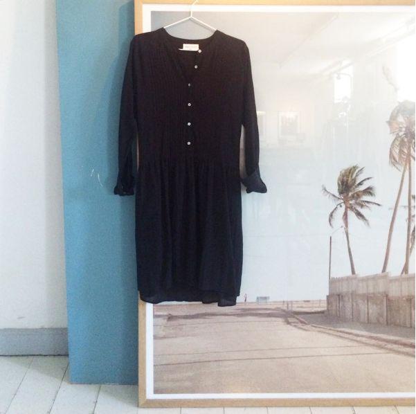 Skall studio Candela shirtdress AW15