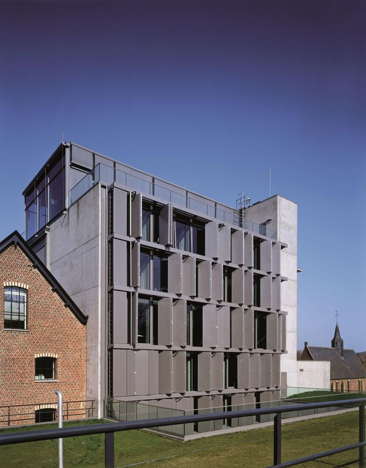 A2D Architects, Overijse