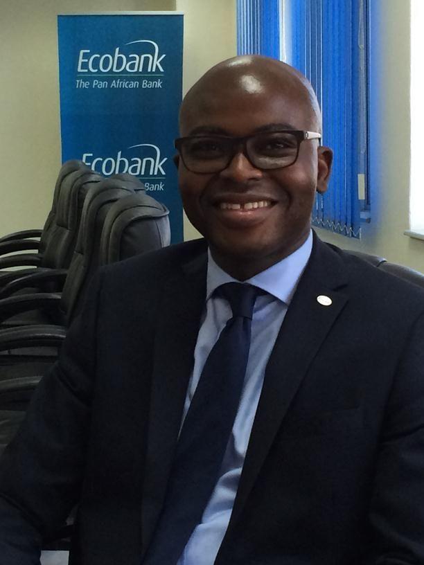 Wilfred Bocco, Head of Domestic Banking, Ecobank, Rwanda