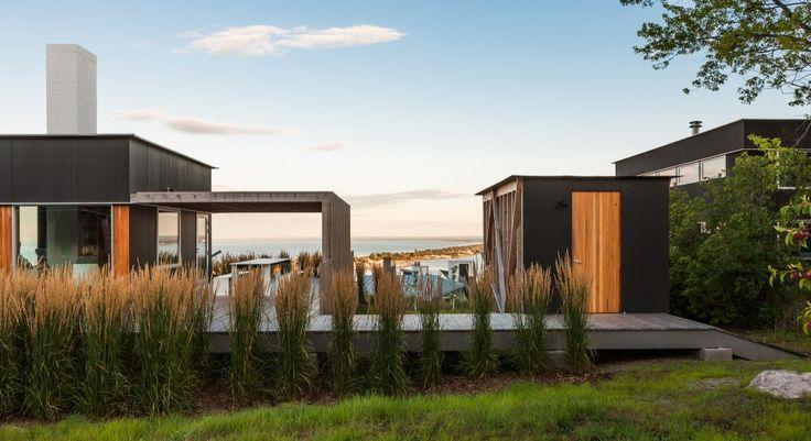 Architects: Salmela Architect Location: Duluth, MN, USA Architect In Charge: David Salmela Project Architect: Malini Srivastava Area: 2,424 sqm Year: 2012