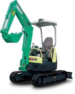 pdf yanmar vio20 excavator service manual download