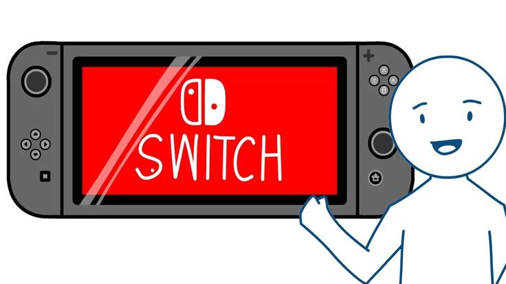 Is the Nintendo Switch Worth Buying? - Animation