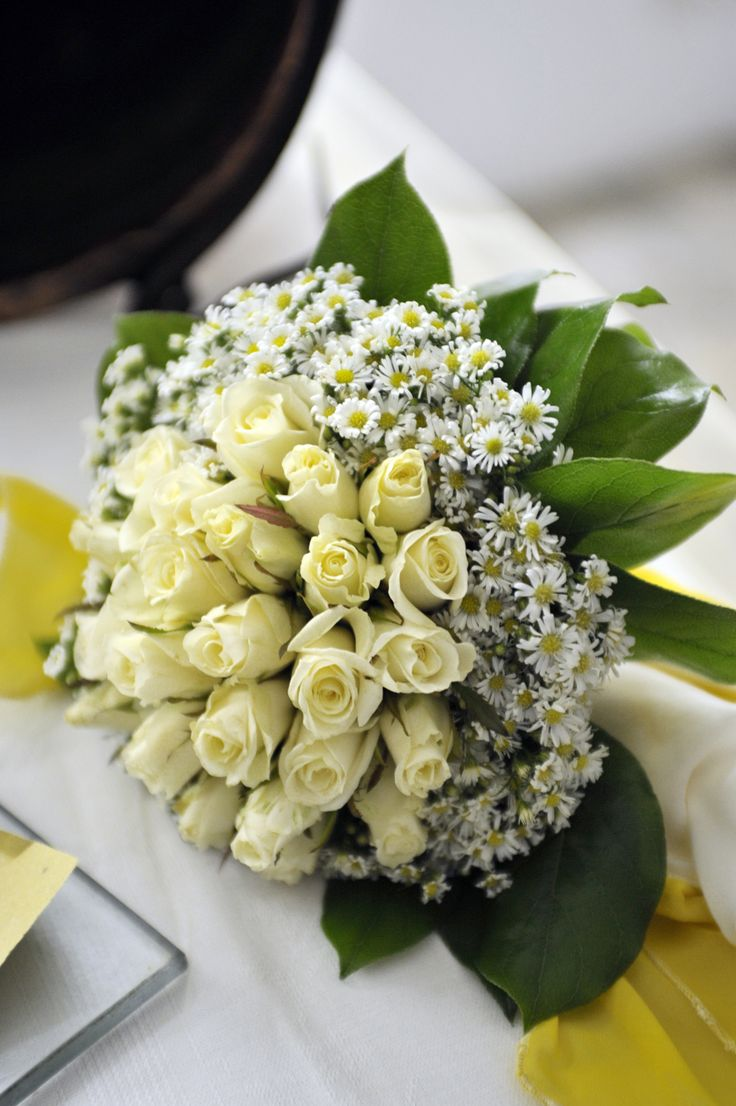 Flowers for events or wedding