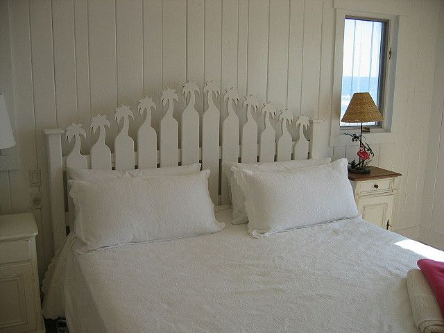 1000 Ideas About Beach Headboard On Pinterest Beach