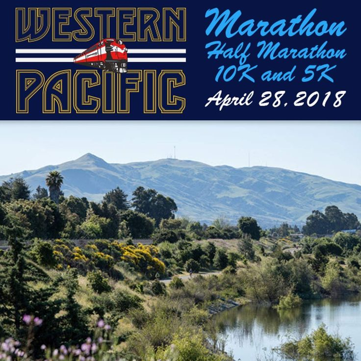 Western Pacific 2018 Quarry Lakes Regional Recreation Area, Isherwood Way, Fremont, CA, United States - Haul in a Personal Best alongthe Western Pacific… - April 28, 2018