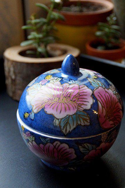 porcelanowe cudeńko