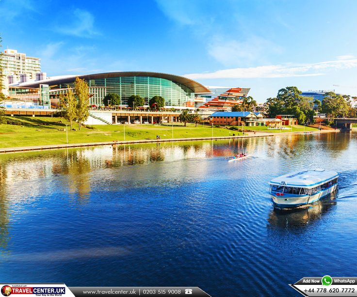 Adelaide, #Australia: is considered the capital city of South Australia.  As one of the #cultural centres of Australia, Adelaide enjoys several #festivals that attract large numbers of #tourists throughout the year to celebrate #art, #music, and other performing arts. | ☎ Call: 0203 515 9008 |  📱 WhatsApp +44 778 620 7772 | 💻 https://www.travelcenter.uk/destinations/flights-to-adelaide | #adelaide #travelcenter #travelagentsuk #cheapflightstoadelaide
