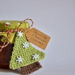 Crochet Christmas Tree CAL/Tutorial www.chrissiecrafts.blogspot.ie ❥Teresa Restegui http://www.pinterest.com/teretegui/❥