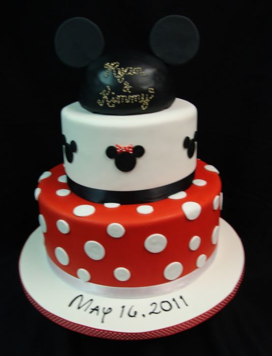 10 Best ideas about Disney Themed Cakes on Pinterest ...