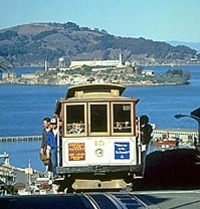 Alcatraz and San Francisco City Tour...