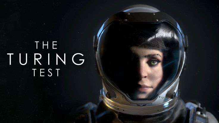 wallpaper desktop the turing test - the turing test category
