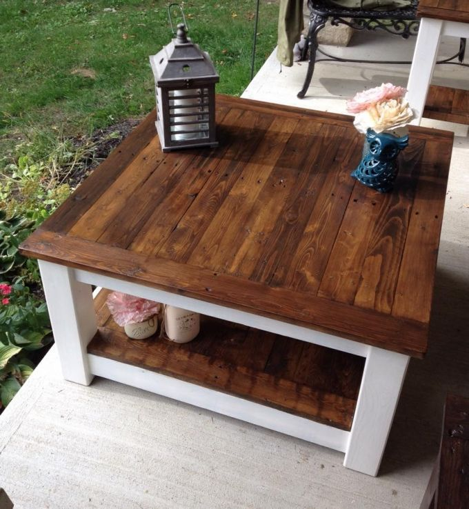 Old Coffee Table Outdoor: 163 Best Images About Wooden Pallets In The Home On