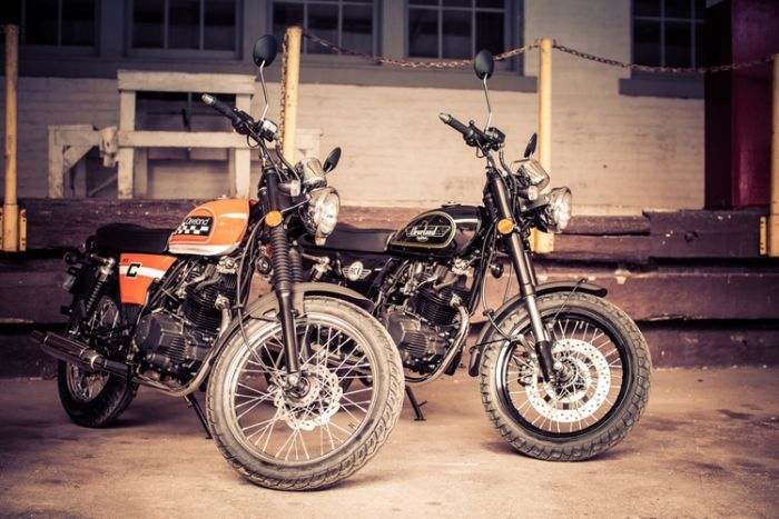 Cleveland CycleWerks May Introduce Two New Motorcycles In India!